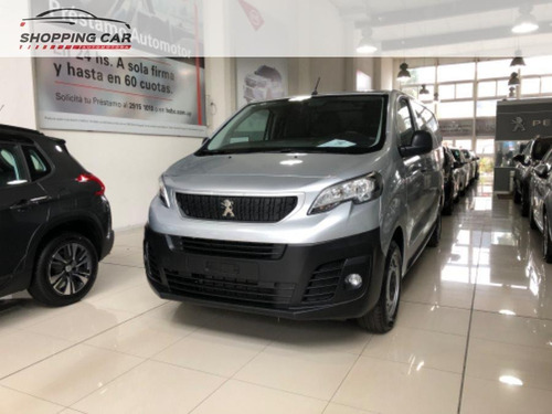 Peugeot Expert N1 Pack 2020 0km