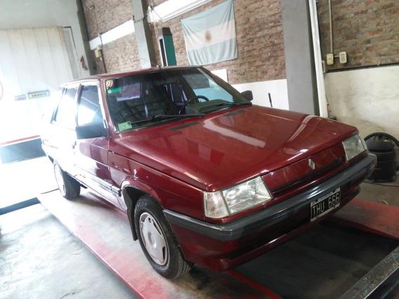 Vendo Renault 11 Impecable
