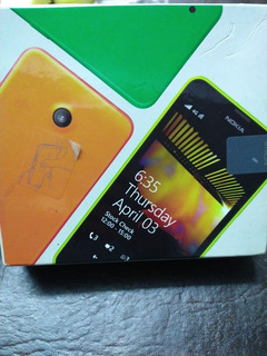 Celular Nokia Lumia 635 Para Claro