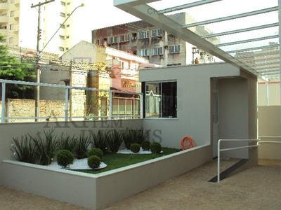 Apartamento Para Venda, 1 Dormitórios, Centro - Bauru - 22