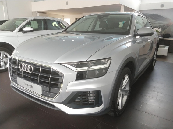 Audi Center Cali Q8 Tfsi Progressive Quattro