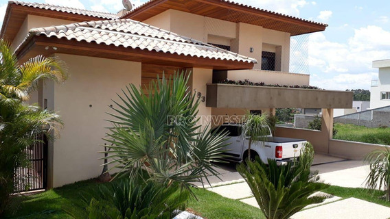 Casa Com 6 Dormitórios À Venda, 600 M² Por R$ 3.300.000,00 - Granja Viana - Cotia/sp - Ca16517