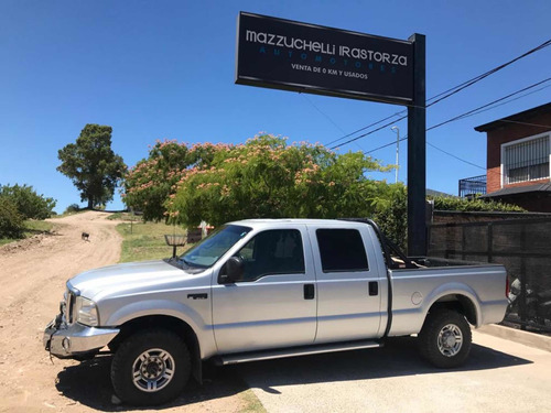 Ford F-100 2010 3.9 Cab. Doble Xlt 4x4