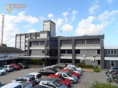 Prédio Para Alugar Em Olinda - Empresarial Elógica - Complexo De Salas Com Auditório E Refeitório - Pr0020