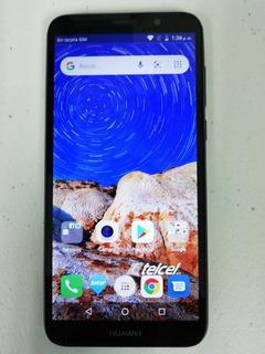Celular Huawei Y5 Neo 16gb
