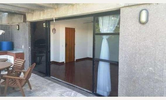 Apartamento Para Locação Em Rio De Janeiro, Recreio Dos Bandeirantes, 4 Dormitórios, 3 Suítes, 4 Banheiros, 2 Vagas - Locap16298