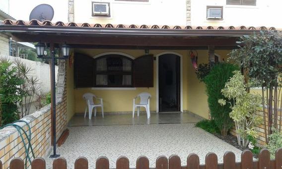 Casa Residencial À Venda, Braga, Cabo Frio. - Ca0903
