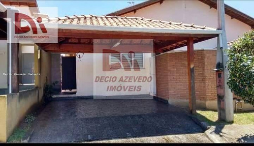 Imagem 1 de 30 de Casa Com 3 Dormitórios À Venda Por R$ 380.000,00 - Parque Paduan - Taubaté/sp - Ca0030