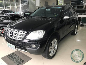 Mercedes Benz Ml 350 Sport 3.0 V6 4x4 (teto Solar) Aut./201