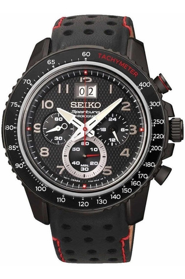 Relógio Seiko Sportura Spc141p1