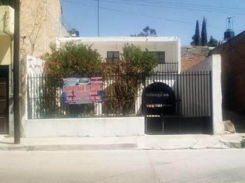 Casa Habitación En Venta, Santa María Del Valle, Jalisco.