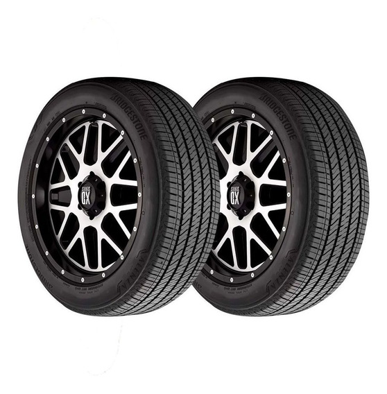 Paquete 2 Llantas 275/60 R20 Bridgestone Alenza As2 115s