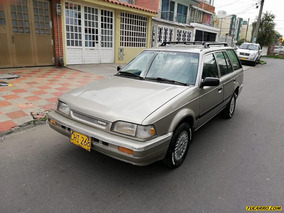 Mazda 323 Sw 1300cc Pm