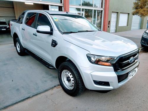 Ford Ranger 2016 2.2 Cd 4x4 Xl Safety Tdci 125cv