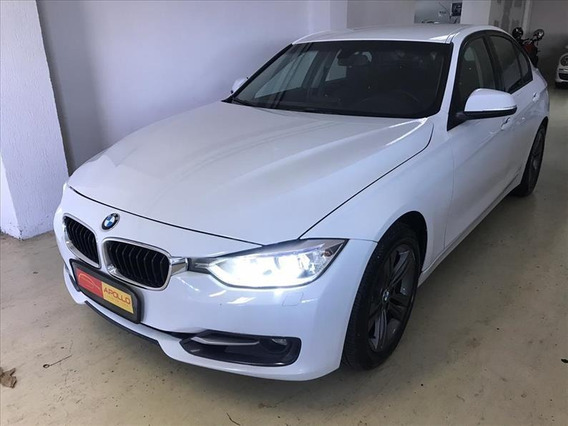 Bmw 320i 2.0 Gp 16v Turbo Gasolina 4p Automatica
