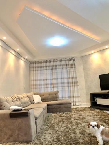 Apartamento Com 3 Dormitórios À Venda, 98 M² Por R$ 550.000,00 - Jardim Aquarius - São José Dos Campos/sp - Ap5742