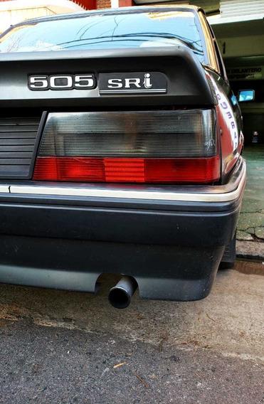 Peugeot Sri 2.2