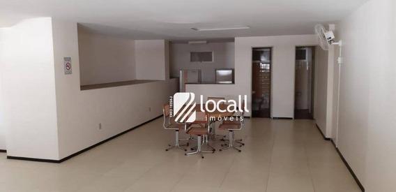Apartamento Com 2 Dormitórios À Venda, 90 M² Por R$ 195.000 - Parque Industrial - São José Do Rio Preto/sp - Ap1731