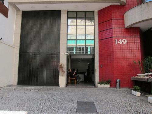 Imagem 1 de 29 de Sala Em Icaraí, Niterói/rj De 25m² À Venda Por R$ 225.000,00 - Sa412635
