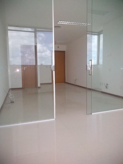 Sala Comercial, 35 M², Nascente, Venda Salvador Shopping Business - Sa0099