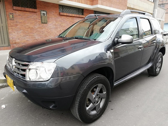 Renault Duster Expression 1600 Cc M/t 4x2 2016