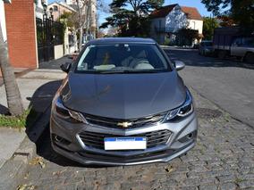 Oportunidad, Particular Vende Chevrolet Cruze Ltz At 2018 4p