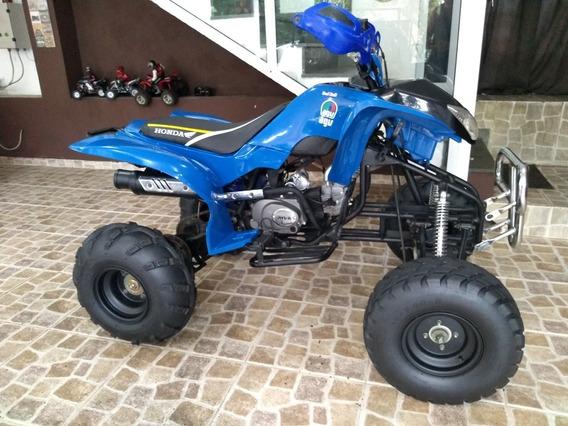 Quadriciclo 150cc Automático Completo Adulto E Criança