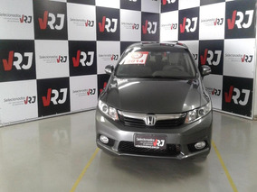 Civic Civic Sedan Lxr 2.0 Flexone 16v Aut. 4p