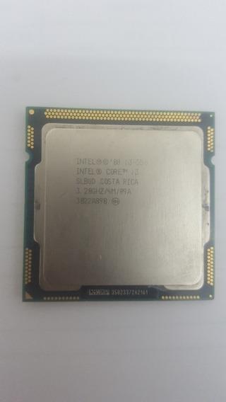 Processador I3 550 1a Ger 3.20ghz 4m