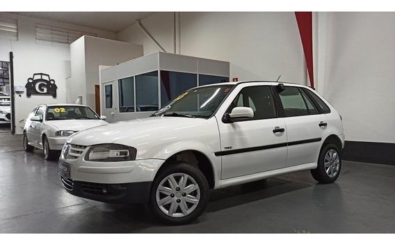 Volkswagen Gol 1.0 8v (g4)(total Flex)4p