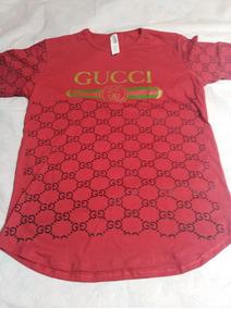 Polera Gucci Talla L Cod 3