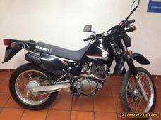 Suzuki Dr200 126 Cc - 250 Cc
