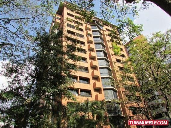 Apartamento En Venta El Rosal .19-7988.***