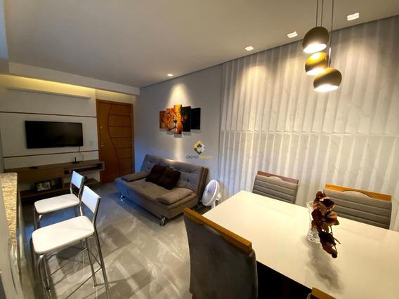 Apartamento - Santa Monica - Ref: 3942 - V-3942