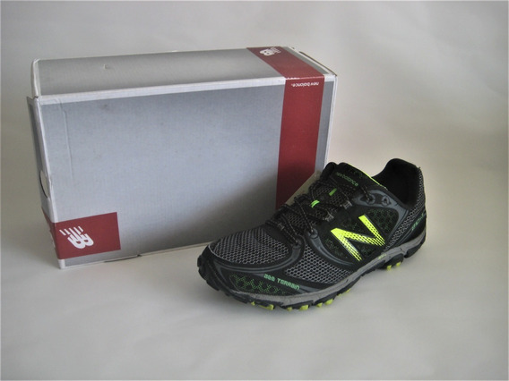 Zapatos New Balance Trail Running 100% Original Talla 11us
