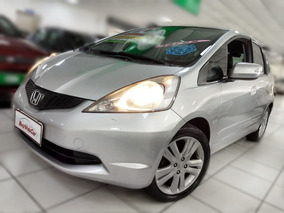 Honda Fit 1.5 Ex Imperdivel!!!