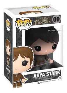 Funko Pop Game Of Thrones Varios Modelos Original Scarlet