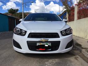 Chevrolet Sonic 1.6 Ls Mt 2016