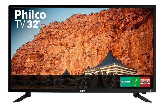 TV Philco PTV32C30D LED HD 32""