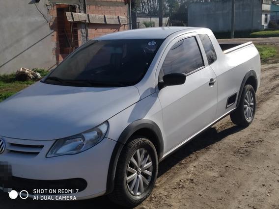 Volkswagen: Saveiro 1.6, Pick-up Cabina Y Media