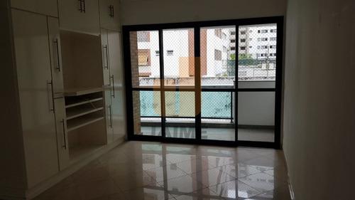 Apartamento Para Locação No Bairro Higienópolis Em São Paulo - Cod: Ja6524 - Ja6524