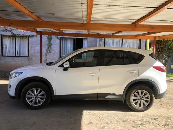 Mazda Cx 5 New Cx 5 R 2.0