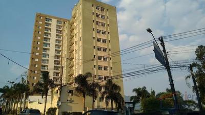 Residencial Da Aldeia- Oportunidade Única! Apartamento Em Prédio Com Elevador, Localização Privilegiada!! - Ap0090