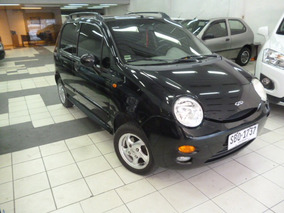 Chery Qq3 1.1 Confort Full