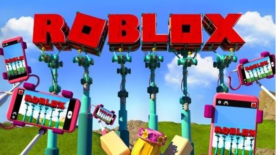 Video Invitación Roblox Cumpleaños Personalizada