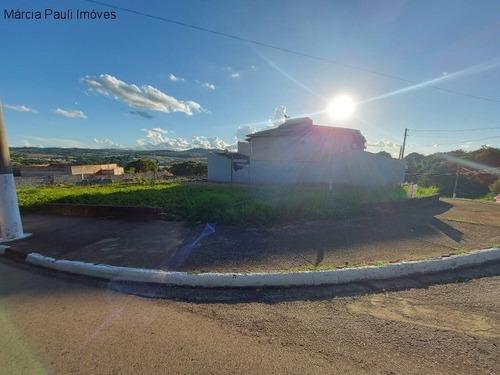 Terreno A Venda No Bairro Santo Antonio Ii - Itupeva/sp. - Te01251 - 69431000
