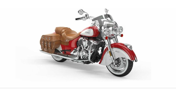 Indian Chief Vintage Icon 2019