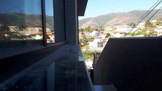Casa Com 03 Dorms, Jardim Maristela, Atibaia - R$ 460 Mil, Cod: 2445 - V2446