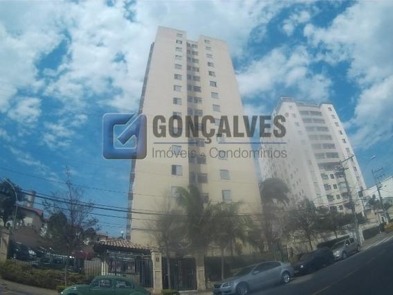 Venda Apartamento Sao Bernardo Do Campo Taboao Ref: 128258 - 1033-1-128258