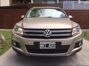 Volkswagen Tiguan Sport & Style Mt 4motion 1er Dueño 2014